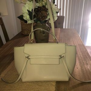 Celine purse. Barely used. Great condition.